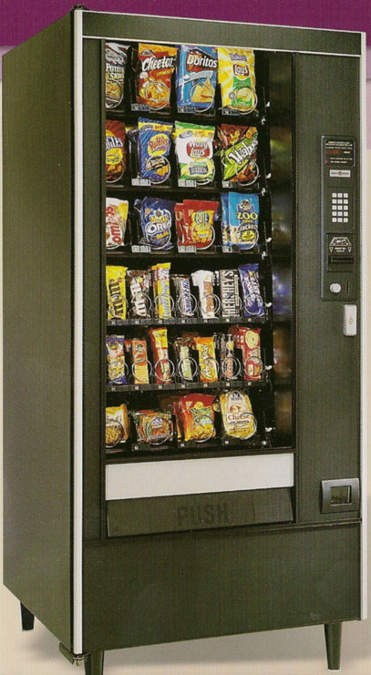 Vending Machines Las Vegas Las Vegas Vending Machines When