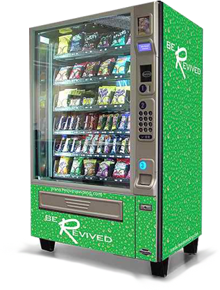 Vending Las Vegas, Vending Machines Henderson, Vending Machine Repair